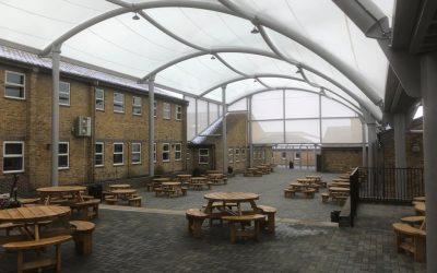 Thomas Aveling School