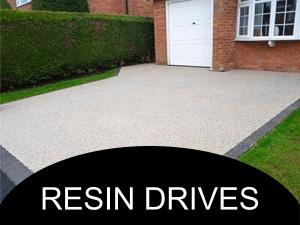Resin Drives Portfolio